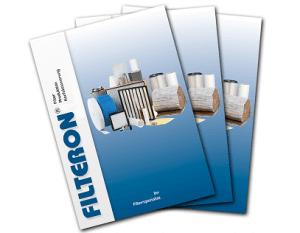 Neuer Filteron-Katalog